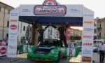 Salvini-Tagliaferri Campioni Italiani Rally 2017